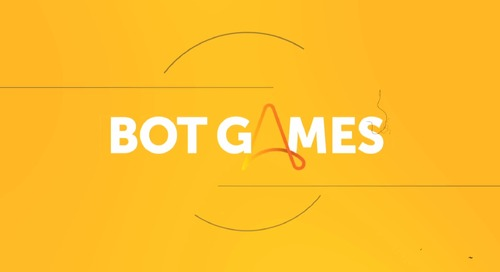 Bot Games 2019 Promo Full