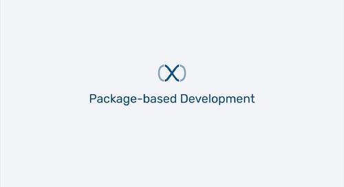 Understanding Package-Based Development on Salesforce