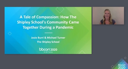 A Tale of Compassion: How The Shipley School's Community Came Together During a Pandemic