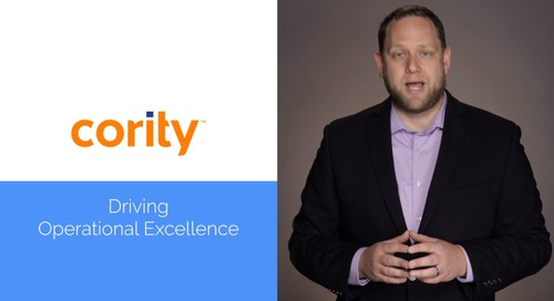 2 Minute Demo: Focus on Operational Excellence_gated