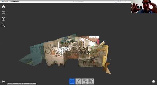 Cómo elegir la mejor opción de escáner láser para la construcción 3D [webinar]