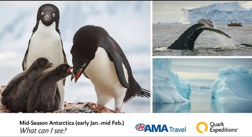 2017-09-28 17.04 Navigating Antarctica With Your Clients - AMA Travel