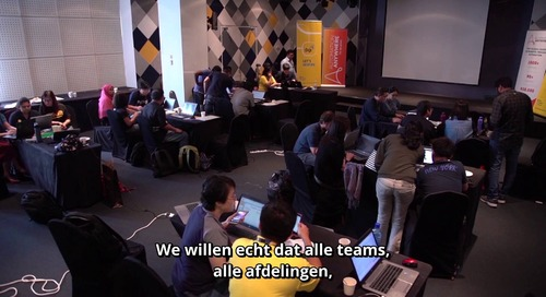 Simplifying Processes with Digi's Botathon_nl-NL