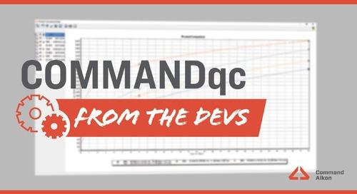 COMMANDqc | Release Update 2021.2