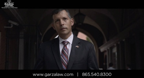 Garza Law Firm Commercial