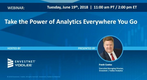 On-Demand Webinar: Take the Power of Analytics Everywhere You Go