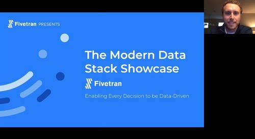 The Modern Data Stack Showcase: One Six Solutions, dbt & Hightouch
