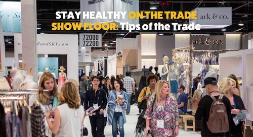 Coronavirus Health Tips for the Show Floor