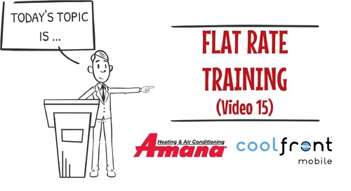 Flat-Rate-Training-Video-15-Amana