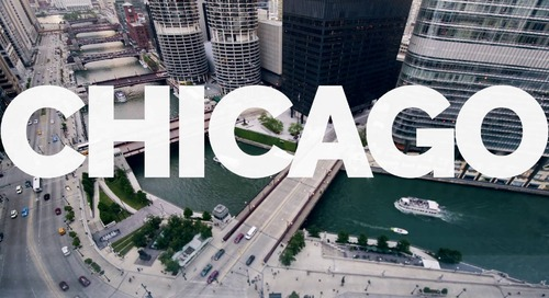 Worker Experience Tour 2017: Chicago Video Postcard