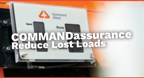 Reduce Lost Loads With COMMANDassurance