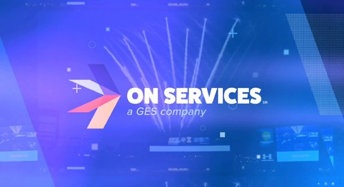 ON Services Sizzle Reel