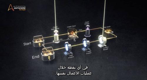 Bot Insight - Arabic