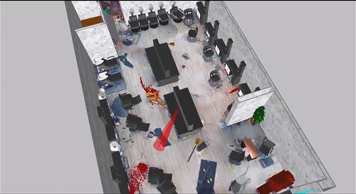Public safety & forensics 3D scanning best practices [webinar]