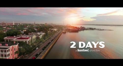 2 Days - A BoomTown Short FIlm