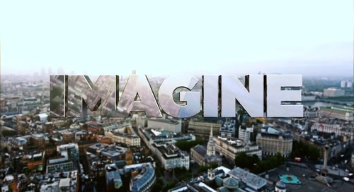 IMAGINE London 2019