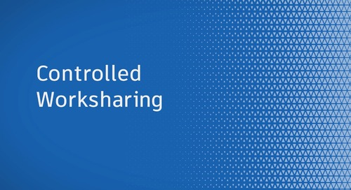 Controlled Worksharing