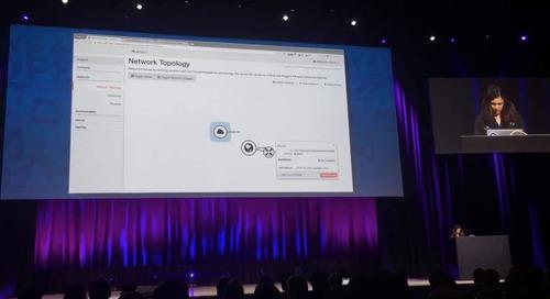 OpenStack Barcelona 2016 Keynote - Madhura Maskasky