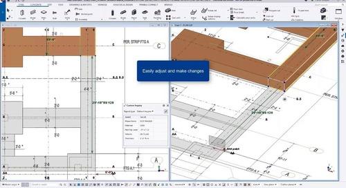Estimate, Plan and Build Concrete Better