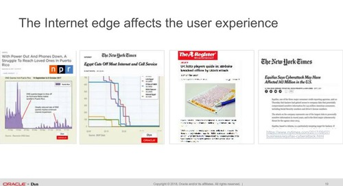Oracle & Forrester Webinar: Make Edge Services an Integral Part of Your Cloud Strategy