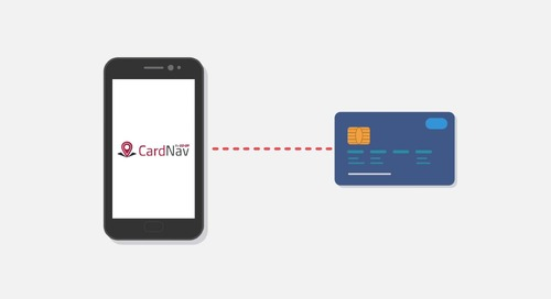 Card Controls and Alerts with CardNav by CO-OP