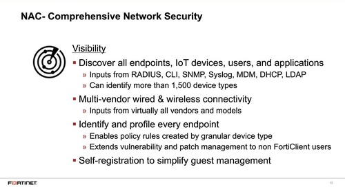Conduct IoT Device Reconnaissance with Broad and Deep Network Visibility
