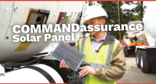How The Solar Panel Works | COMMANDassurance