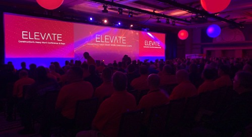 Memories from Chicago [ELEVATE 2019]