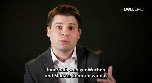 DELL EMC  - German