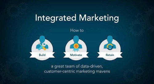 Webinar: Integrated Marketing