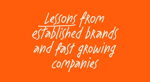 164 years of listening and understanding employees - feat. PZ Cussons and VanMoof