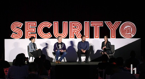 Security@ Panel: Bringing Bug Bounties to Life