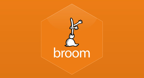 Convenient analysis with broom - Alex Hayes