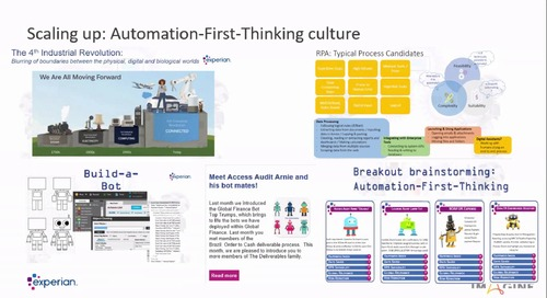 Experian RPA Use Case | The Secret to Scaling Your Automation Initiatives