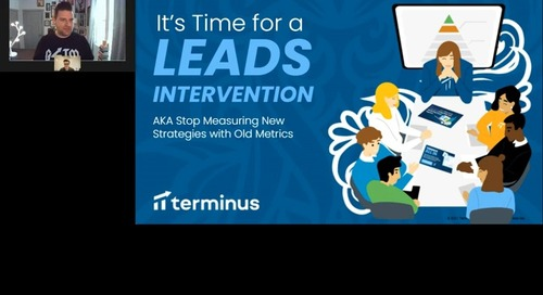 [Webinar] It's Time for a Leads Intervention