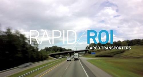 Rapid ROI - Cargo Transporters
