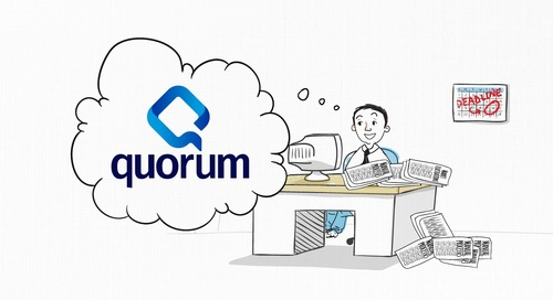 myQuorum Overview