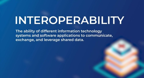 What is Interoperability? The importance of APIs for home health care agencies