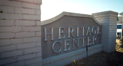 HIMSS Davies Award Winner: Heritage Living Center