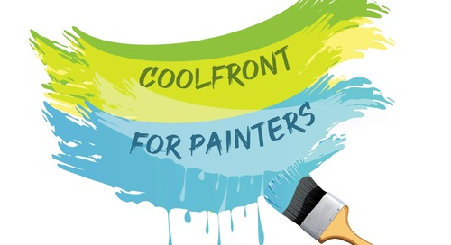 Coolfront for Painters