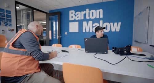 Barton Malow Testimonial