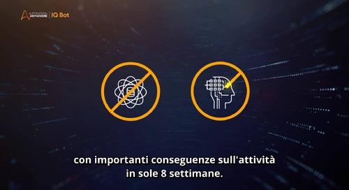 IQ Bot - Italian