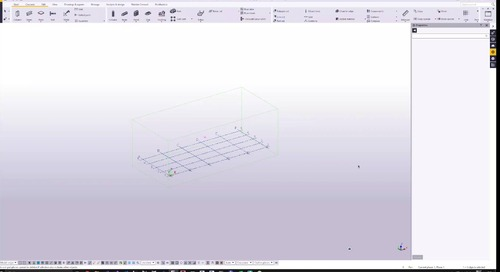 Packhunt.io and Tekla Structures
