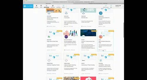 Webinar - 5 Strategies for Secure Data Collaboration