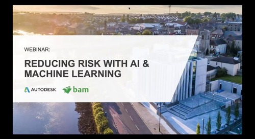 Reducing Risk with AI & Machine Learning
