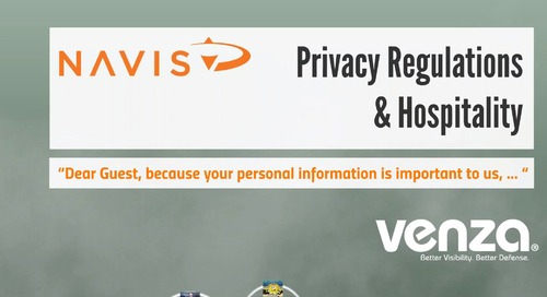 Operationalizing Privacy Compliance with Venza Group