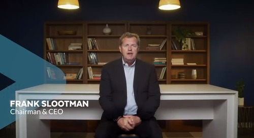 Data Cloud Overview: Frank Slootman - Chairman & CEO at Snowflake