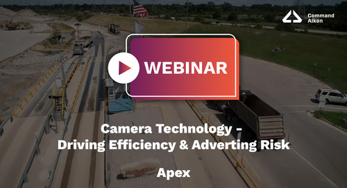 Apex Webinar | Camera Technology