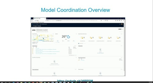Democratizing Clash Detection with BIM 360 Model Coordination to Improve Design Quality