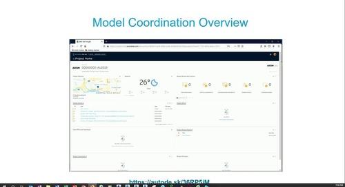 Democratizing Clash Detection with BIM 360 Model Coordination to Improve Design Quality